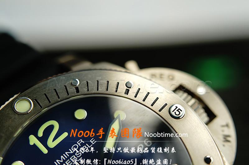 VS厂沛纳海719钛壳「V2版GMT+9001机芯」VS厂沛纳海719怎么样?  第6张