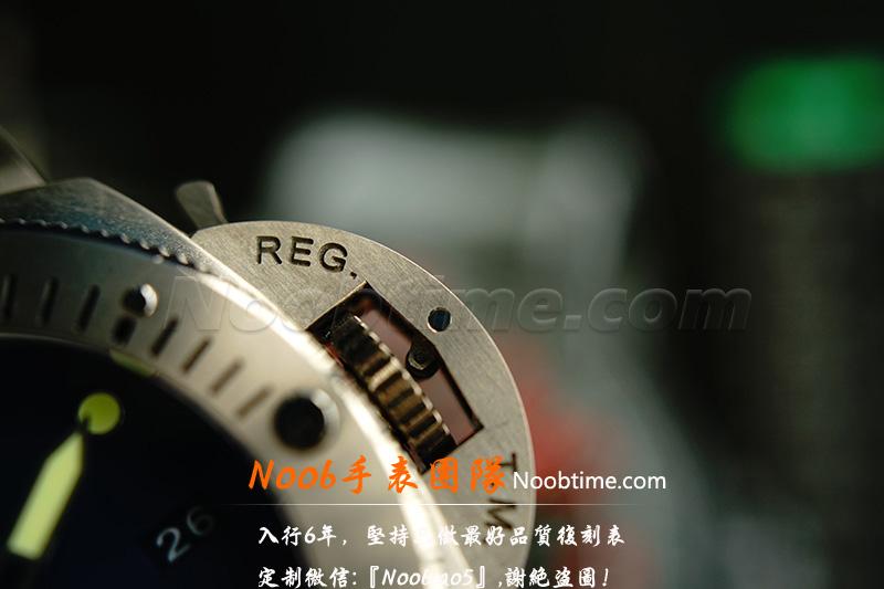 VS厂沛纳海719钛壳「V2版GMT+9001机芯」VS厂沛纳海719怎么样?  第11张