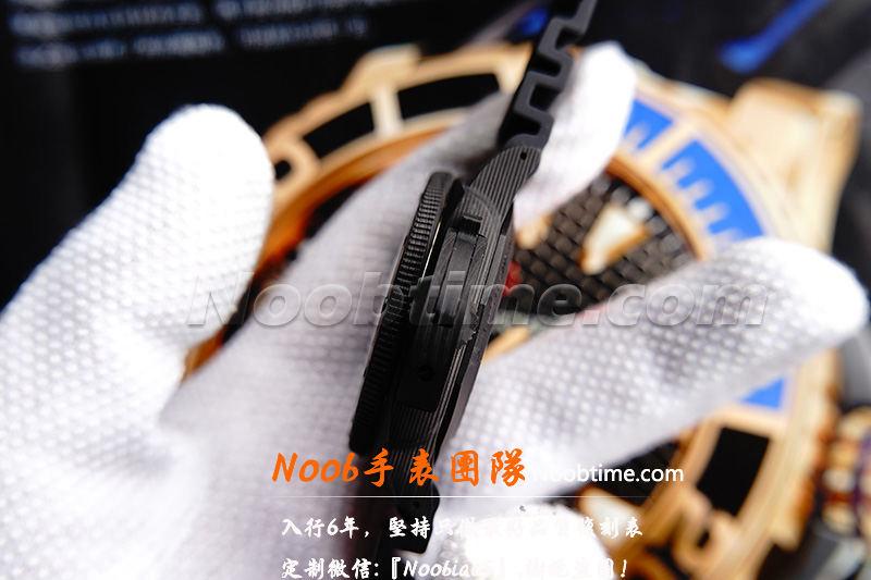 VS厂沛纳海616v3版与正品「不再一眼假」VS厂沛纳海616真假对比  第15张