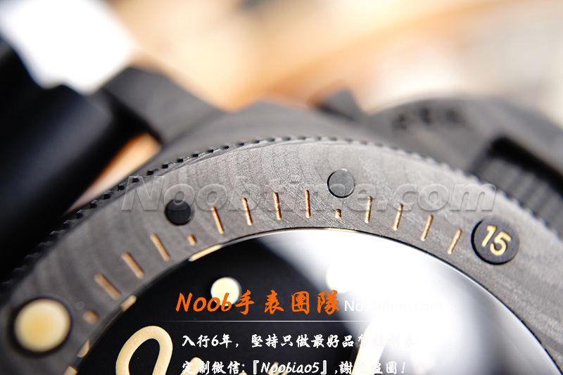 VS厂沛纳海616碳纤维「V3版+9000机芯」VS厂沛纳海616怎么样?  第12张