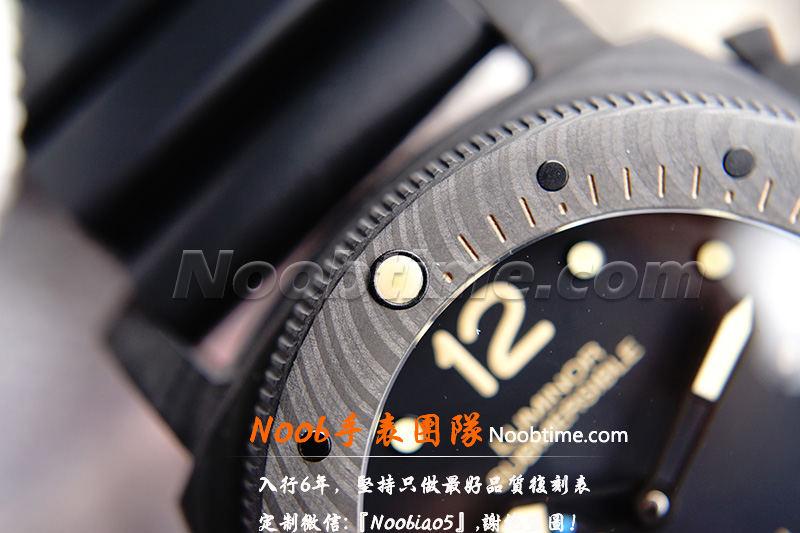 VS厂沛纳海616碳纤维「V3版+9000机芯」VS厂沛纳海616怎么样?  第9张