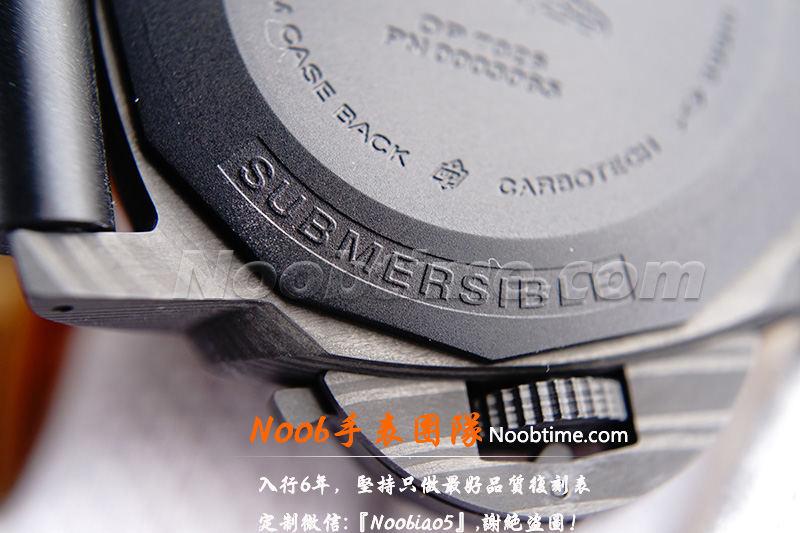 VS厂沛纳海616碳纤维「V3版+9000机芯」VS厂沛纳海616怎么样?  第22张
