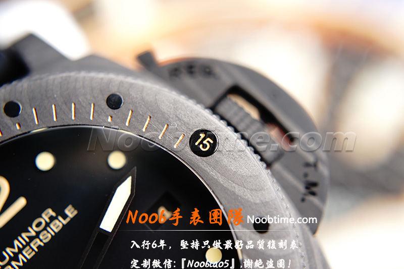 VS厂沛纳海616碳纤维「V3版+9000机芯」VS厂沛纳海616怎么样?  第10张