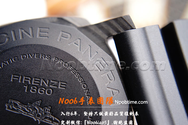 VS厂沛纳海616碳纤维「V3版+9000机芯」VS厂沛纳海616怎么样?  第21张