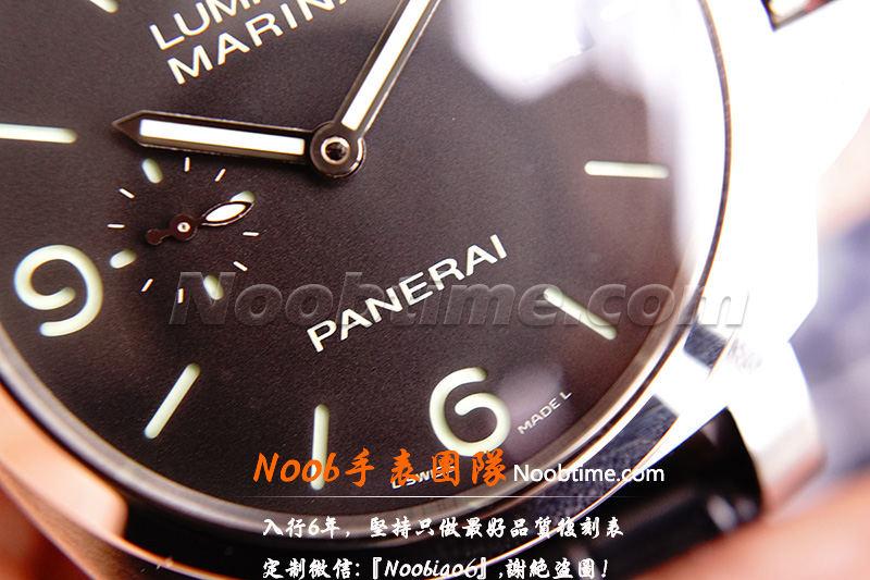 VS厂沛纳海312复刻表「V2版+9000机芯」VS厂沛纳海312怎么样?  第9张