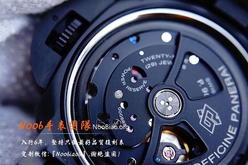 VS厂沛纳海438陶瓷「V2版GMT+9001机芯」VS厂沛纳海438怎么样?  第20张