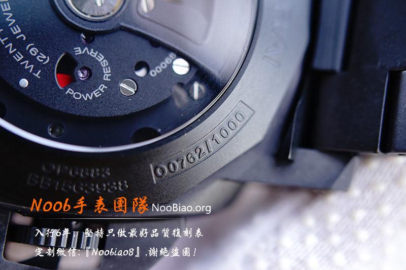 VS厂沛纳海438陶瓷「V2版GMT+9001机芯」VS厂沛纳海438怎么样?  第24张
