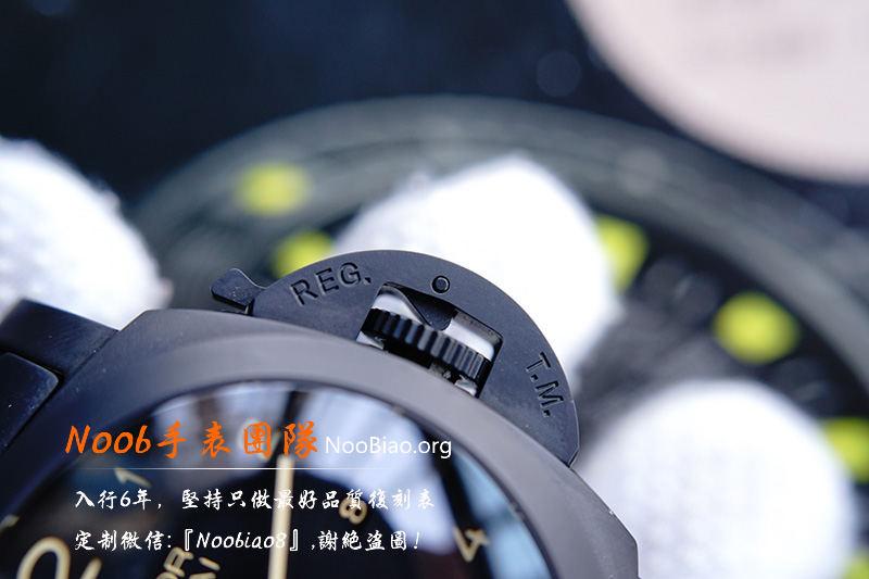 VS厂沛纳海438陶瓷「V2版GMT+9001机芯」VS厂沛纳海438怎么样?  第11张