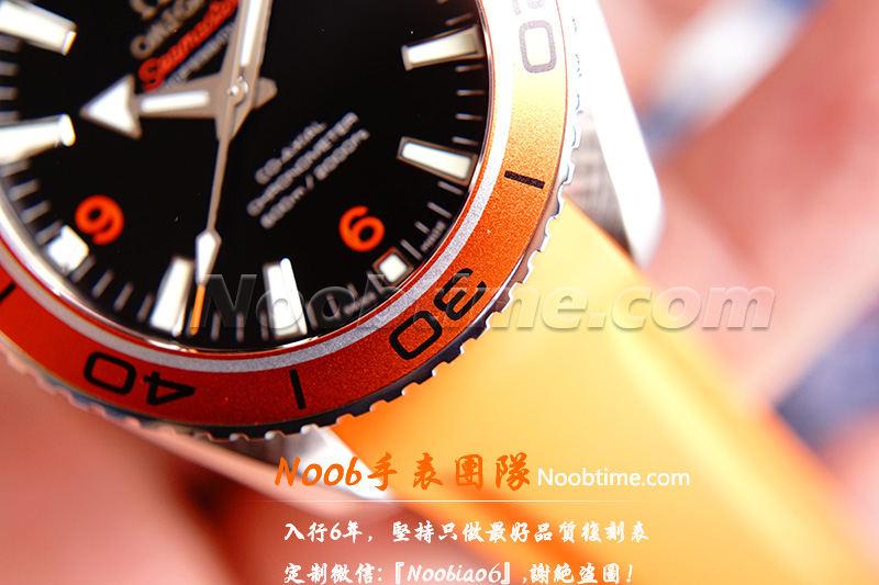 VS厂海马600橙圈「不再一眼假」VS厂海马橙圈8500一体机芯  第55张