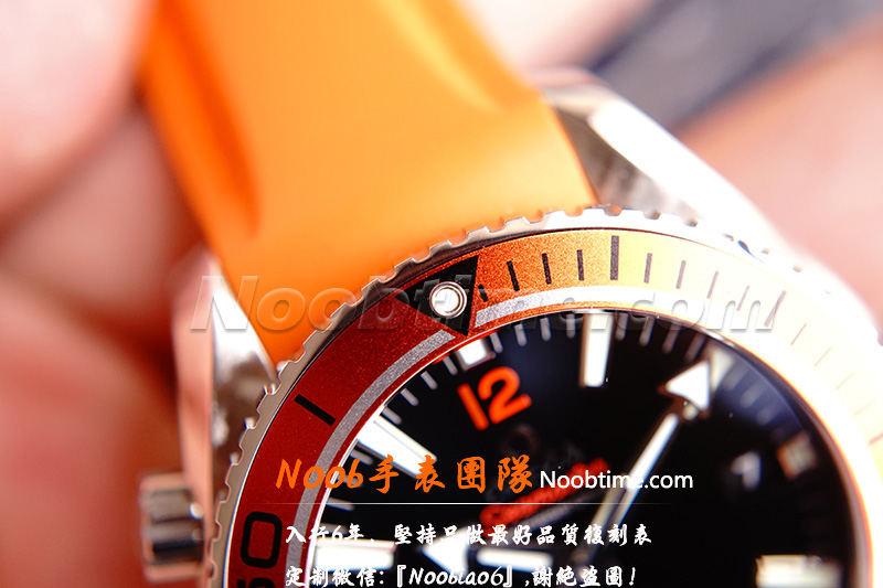 VS厂海马600橙圈「不再一眼假」VS厂海马橙圈8500一体机芯  第53张