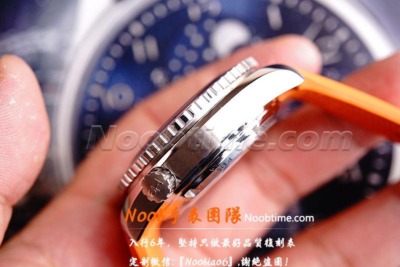VS厂海马600橙圈「不再一眼假」VS厂海马橙圈8500一体机芯  第50张