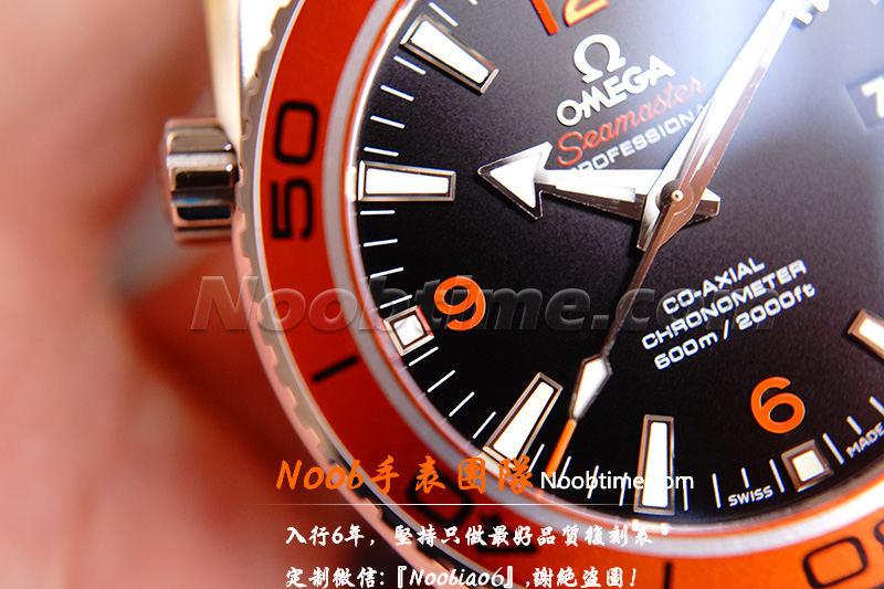 VS厂海马600橙圈「不再一眼假」VS厂海马橙圈8500一体机芯  第56张