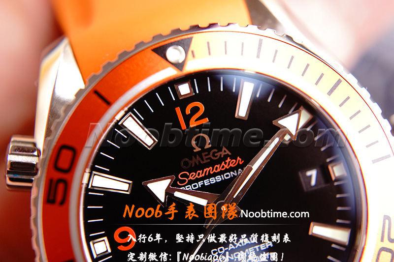 VS厂海马600橙圈「不再一眼假」VS厂海马橙圈8500一体机芯  第57张