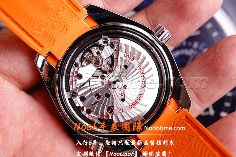 VS厂海马600橙圈「不再一眼假」VS厂海马橙圈8500一体机芯  第61张