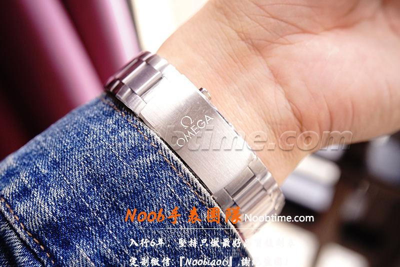 VS厂海马600橙圈「不再一眼假」VS厂海马橙圈8500一体机芯  第22张