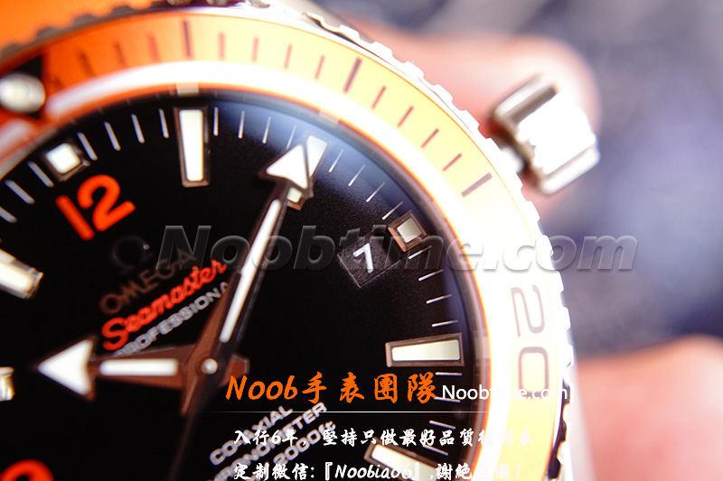 VS厂海马600橙圈「不再一眼假」VS厂海马橙圈8500一体机芯  第59张