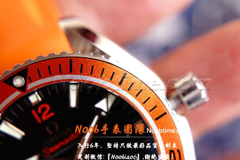 VS厂海马600橙圈「不再一眼假」VS厂海马橙圈8500一体机芯  第54张
