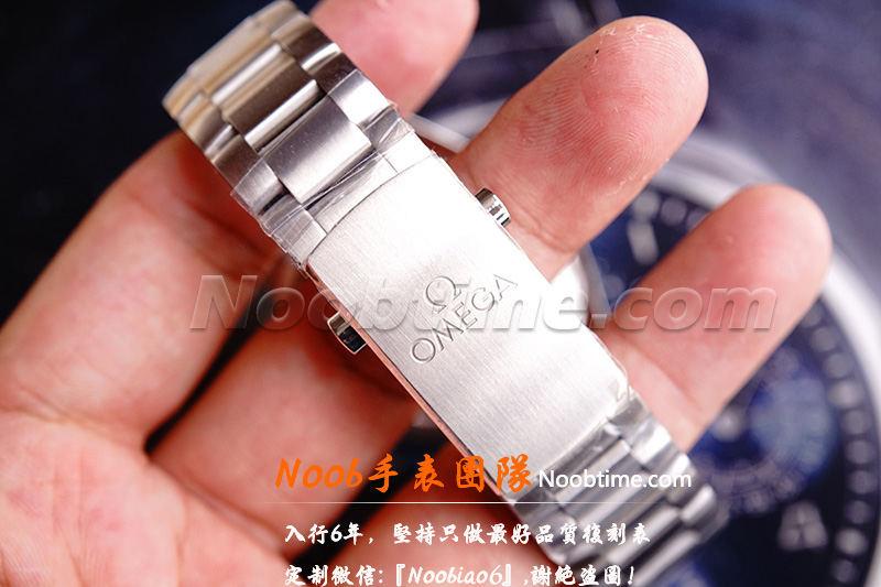 VS厂海马600橙圈「不再一眼假」VS厂海马橙圈8500一体机芯  第16张