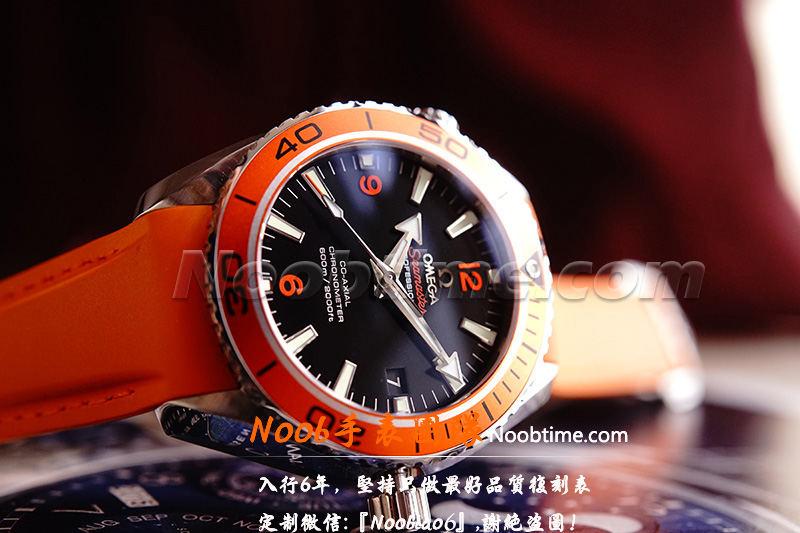 VS厂海马600橙圈「不再一眼假」VS厂海马橙圈8500一体机芯  第51张