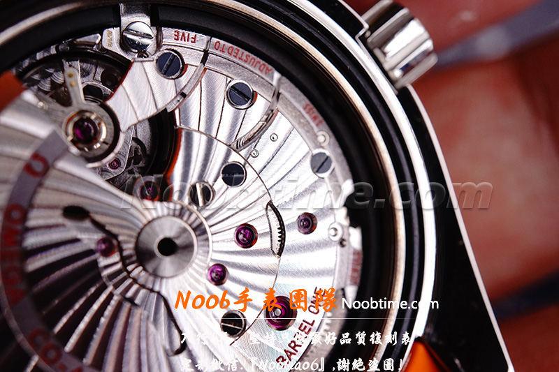 VS厂海马600橙圈「不再一眼假」VS厂海马橙圈8500一体机芯  第66张