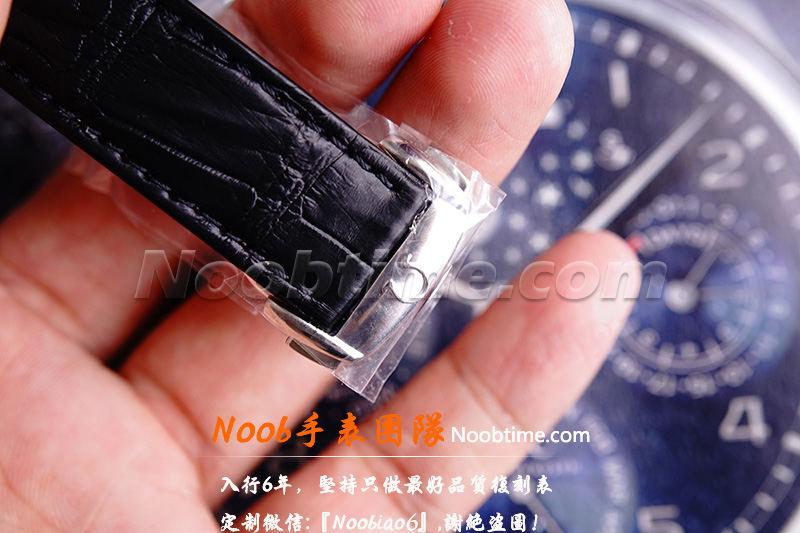 VS厂欧米茄蝶飞「8500机芯」罗马数字蓝色秒针不再一眼假  第22张